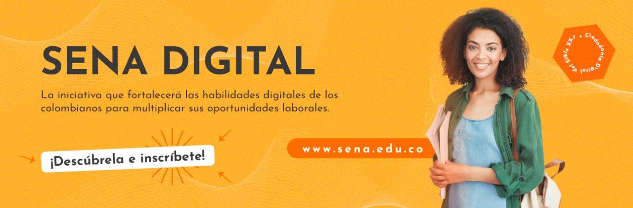 SENA Digital